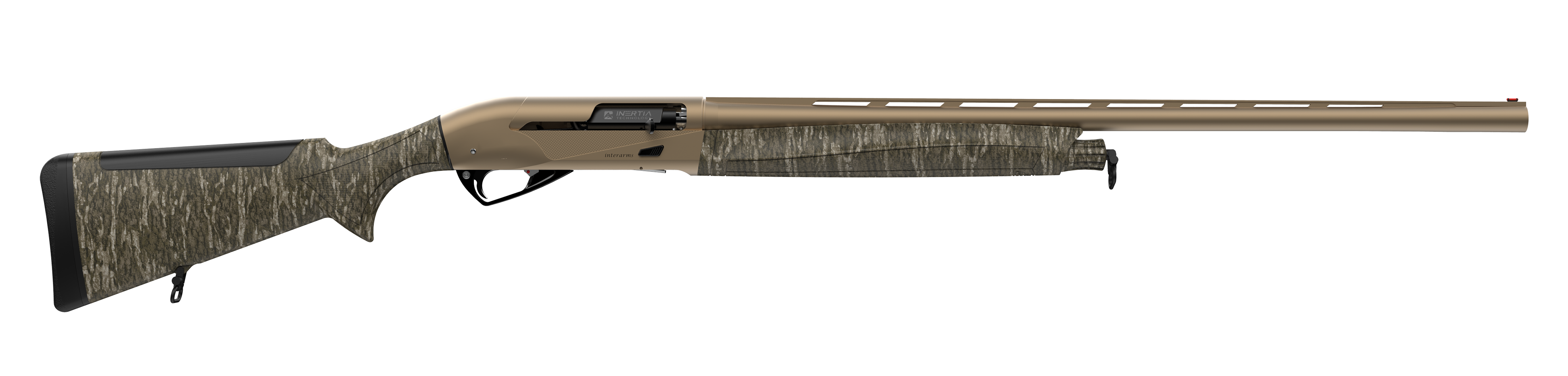 Bottomland Bronze